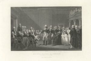 The Treaty of Paris of 1783, Negotiated Between the United States and Great Britain, Ended the Revolutionary War and Recognized American Independence