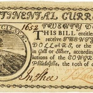 """George Washington: """"Paper money will... ruin commerce, oppress the honest, and open the door to every species of fraud and injustice"""""""