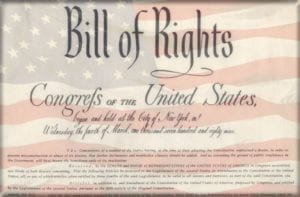 The Bill of Rights was Created to Protect the Civil Liberties of American Citizens and Prevent the Government from Abusing Power