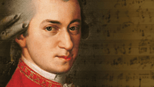 Wolfgang Amadeus Mozart Dies, Allegedly Poisoned by the Illuminati for Trying to Expose Them