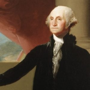 George Washington Receives 'Proofs of Conspiracy' Book; Says he Doesn't Believe America's Freemasonry Lodges are Fully Infested with their Doctrine Yet