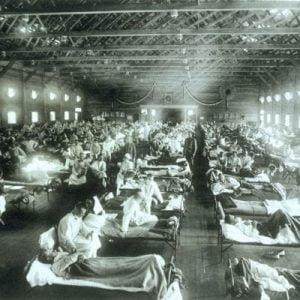 The 1918 Flu Pandemic: Was It a Flu or Aspirin, Stronger Vaccines, & Other Big Pharma Cures that Killed Millions