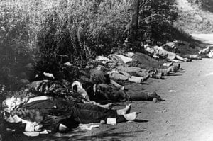 Bromberg Bloody Sunday: Polish Jews Massacre 5500 Germans in One Day Followed by Thousands More in the Next Few Days