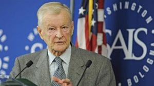 Zbigniew Brzezinski, Carter's Advisor, Admits that He Was Responsible for Instigating Aid to the Mujahadeen in Afghanistan Causing the Soviets to Invade