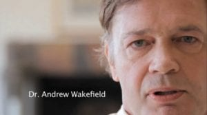 Dr. Andrew Wakefield Publishes a Medical Paper about Possible Correlation between MMR Vaccine and Autism