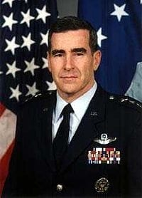 Lt. Gen. David McCloud, part of a Group of Flag Officers that Sought to arrest Bill Clinton for Treason under the Uniform Code of Military Justice, Crashes Aircraft