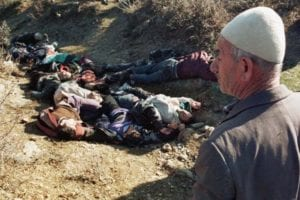 Racak Massacre a False Flag to Gain Support for US Air Attack in Kosovo War?