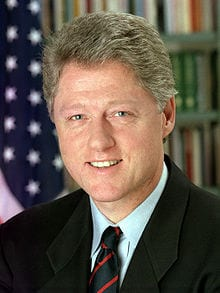 Bill Clinton Issues Executive Order 13130 that formed the National Infrastructure Assurance Council (NIAC)