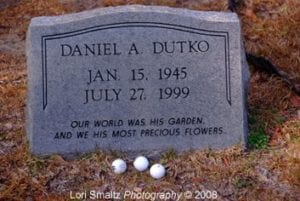 Daniel Dutko, who Headed the DNC Fundraising Effort when Money was Illegally Funneled from China in Exchange for Technology, Has Fatal Mtn Biking Accident