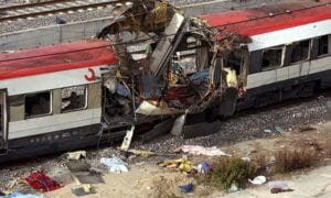 Madrid Bombings Kill 192 & Injure 1800. Was This Another False Flag?