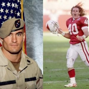 Pat Tillman, Propagandized as NFL American War Hero to Manufacture War Support, is Murdered Before Going Public in Opposition to the Afghan War