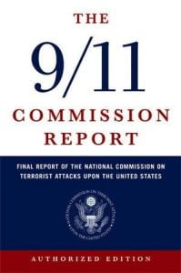 The9/11 Commission Reportis Published
