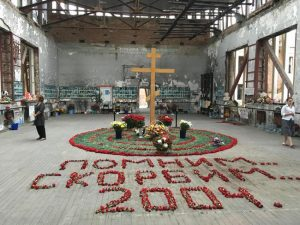 The Beslan School Siege was the Bloodiest Terrorist Attack Ever on Russian Soil Killing 334. Evidence Points to a False Flag.