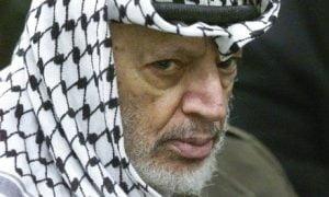 Yasser Arafat Dies of Polonium Poisoning? By Israel? Authorized by George W Bush?