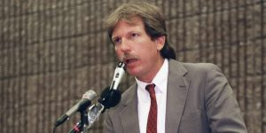 Pulitzer Prize-Winning Author, Gary Webb, Who Exposed the CIA Drug Trafficking Scheme Shoots Himself in the Head - Twice? So Says the Dirty Coroner!