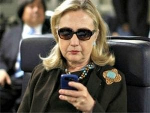 Audit Shows Hillary Clinton Has the Most Fake Twitter Followers