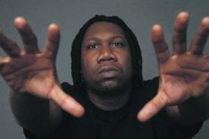 Rapper and Social Activist KRS-One discussed the Relevance of Secret Societies in Today's Culture