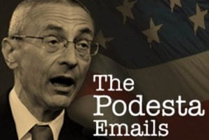 Dominion Voting Systems Advisor Met With John Podesta Offering 'Anything' That Would Help Defeat Trump