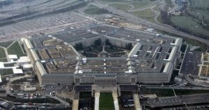 First Ever Pentagon Audit Announced by Pentagon Comptroller David Norquist and spokesperson Dana White