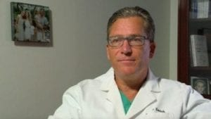 """Dr. Lorich, a Leading U.S. Surgeon who was Part of the Haiti Earthquake Relief Effort and was Disgusted by the """"Shameful"""" Clinton Foundation Operation, Murdered"""