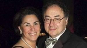 """Canadian Billionaire, Wife, Linked to the Clinton Foundation Found Dead in """"Suspicious"""" Suicide"""