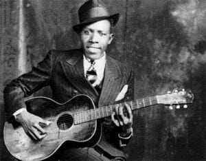 Musician Robert Johnson Dies at 27, the First in the Legendary Forever 27 Club