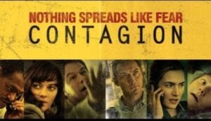 """The Movie """"Contagion"""" is Released Indoctrinating the Masses to Vaccinate when there is a Pandemic Scare"""