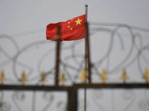 Leaked Documents Reveal How China Uses AI, Mass Surveillance to Run Concentration Camps