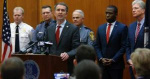 Virginia Governor Abuses Law to Declare State of Emergency, Ban Guns for Planned Pro-gun Rally
