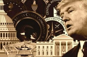 Spy Operation on Trump Campaign Seeks More Spies to Join Stephen Halper According to Strzok / Page Texts