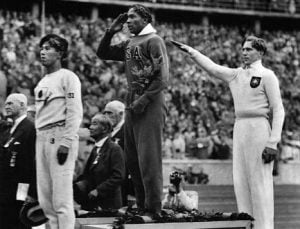 Did Hitler Really Snub Black Olympic Athelete, Jesse Owens, at the 1936 Olympics?