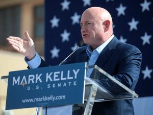 Project Veritas Exposes Democrat Mark Kelly's True Plans to Crack Down on Second Amendment Rights
