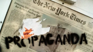 New York Times Admits CIA Must Approve Everything It Publishes