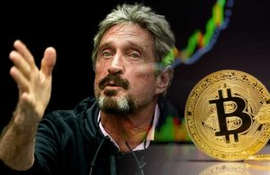 Software Creator John McAfee Found Dead in His Prison Cell in Spain after Being Suicided